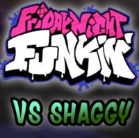 VS Shaggy