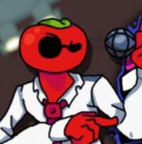 VS Tomato Dude Unblocked